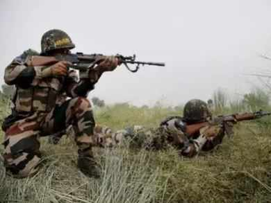 Army was ready for conventional war with Pakistan in run up to Balakot strikes: Sources