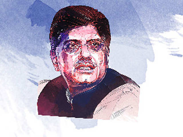 Goyal asks cos to submit concerns on draft e-com policy