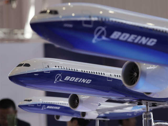 Boeing is open to changing the name of grounded jet