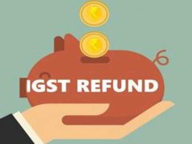 Govt to act tough on bogus IGST refund claims