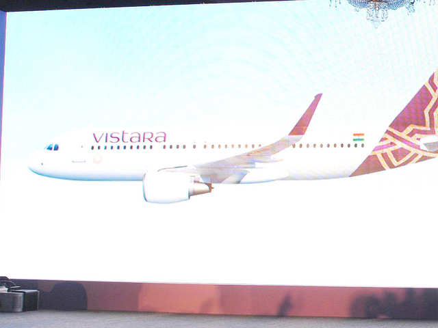 Vistara signs codeshare agreement with United Airlines