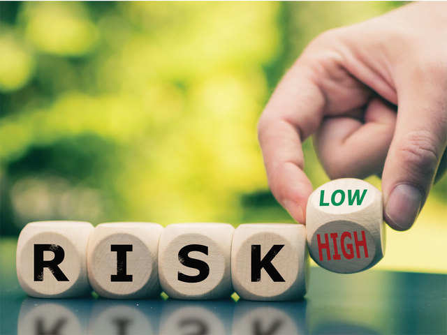 ET Wealth | MFs to help control volatility risk