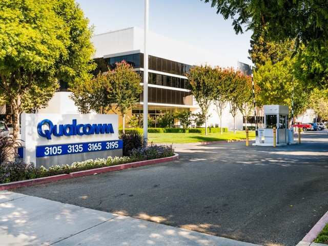 Qualcomm to support India's NavIC SatNav system