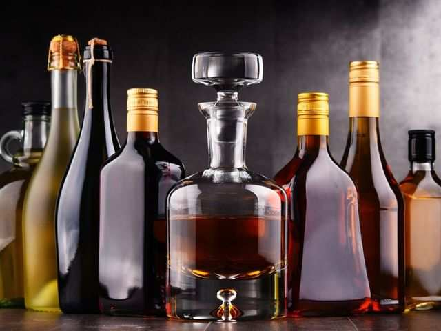 Duty-free alcohol could be restricted to one bottle