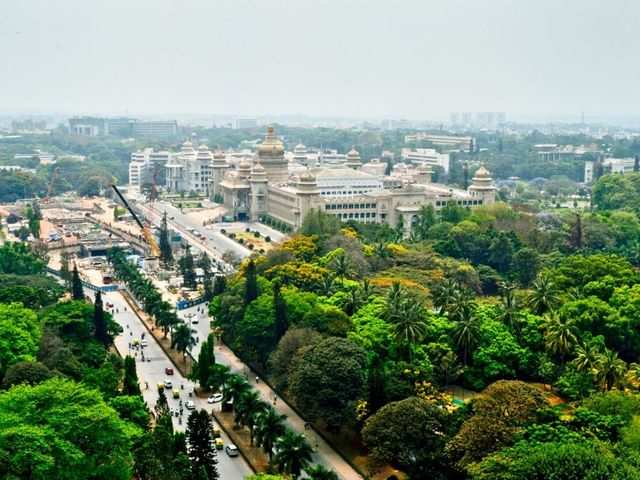 Hyderabad, Bengaluru top most dynamic cities, globally