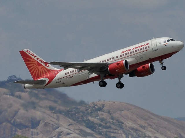 Air India unions to demand VRS in Monday meeting