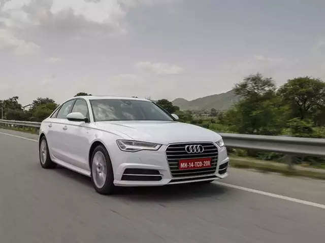 Used-car business does well for Audi in bad year for auto