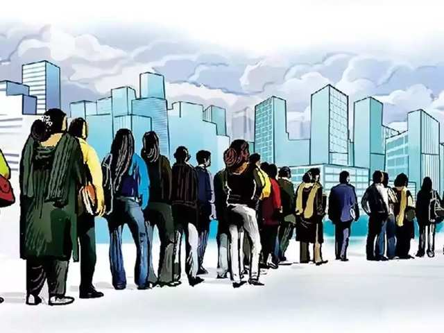 India's May jobless rate at 23.48%, says CMIE