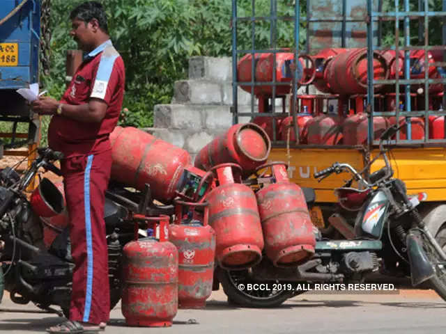 ATF price up by 50%, LPG cylinder to cost Rs 11.5 more