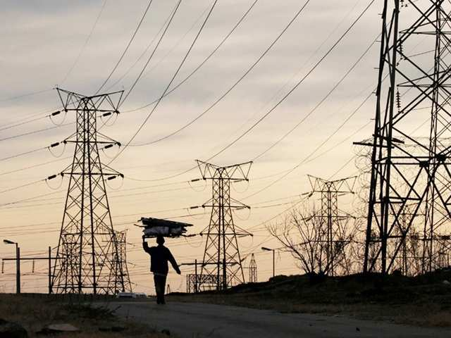 Power consumption dips 14% in May due to lockdown