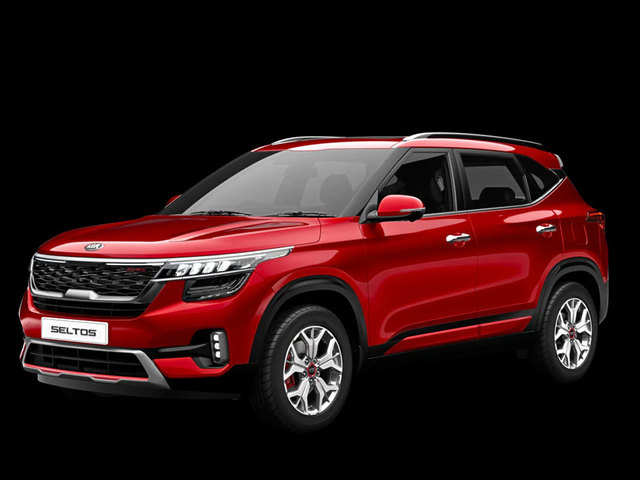 New Kia Seltos launched, prices start @Rs 9.89 lakh