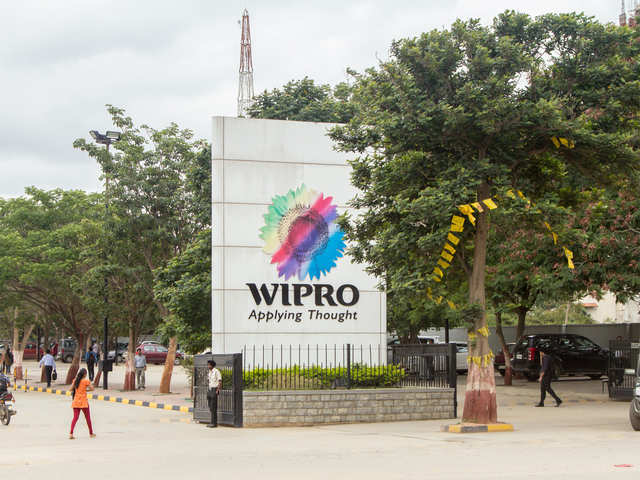 Wipro readies for covid impact on gross margins